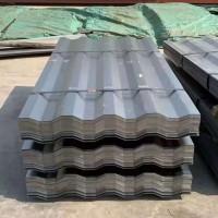 焊接集装箱房用瓦楞板墙板