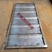 专业定制集装箱专用铁门