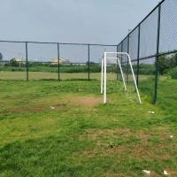 西安市运动球场围网 勾花围栏网 体育场隔离网